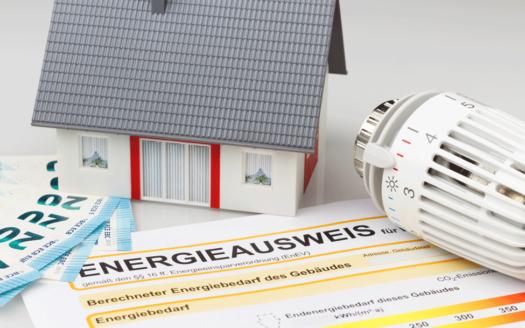 Energieausweis-Erstellung Ihrer Immobilie